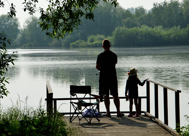 釣りをする時に心掛けたい大切な事とは?